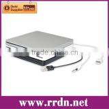 USB3.0 Slot in External Blu ray/DVD RW Case