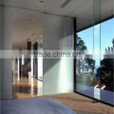 Glass Room Dividers, Office Partitions, Sliding Room Dividers