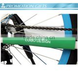 Bike Bicycle Chain Stay Cover with Custom Printing Logo