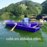 Fishing Plastic Fish Boat Special Offers Bait Boat/Fishing Tank For Sale Security And Durable