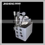 JS-8000 terminal crimping high advanced stripping twisting soldering power supply cord machine equipment