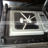 Taizhou Leen High Precision Household Appliance Accessories Plastic Mould, Plastic Induction Cooker Mould