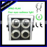 hot selling Four Eyes Audience Light stage light, audience lamp