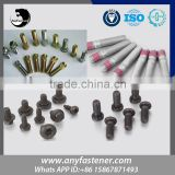 NBFATN environmental management certificate china supplier through auto fasteners molds lathe blind rivet