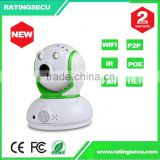 Best quality ip micro camera wireless 720p wifi ip cctv camera ip camera speaker microphone