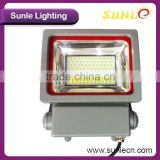 Waterproof Super Bright 5500lm Outdoor LED Flood Light 50W Equivalent to150W HPS Bulb Equivalent