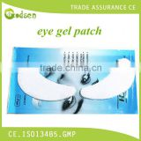 factory private label salon professionals wholesale adhesive eye gel patch