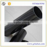 Light weight high strenth carbon fiber tube fittings