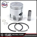 40MM 10MM Piston Kit for 50cc Minarelli Jog 50 50CC 1E40QMB Jonway Jmstar Yiying Sunny Keeway Roketa Scooter ATV Buggy