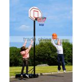 Basketball System In ground Basketball hoops with 16mm Steel Rim