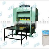 MDF fiber cement board punching machine