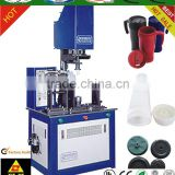Professional HDPE Plastic Pipe Butt Fusion Welding Machine Supplier High Quality