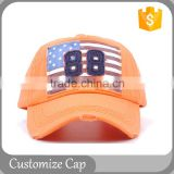 5/ 6 Panels Cap Do Embroidery Designs Golf Cap And Hat Custom Golf Cap Printing Logo Lable Packaging