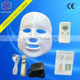 Home Use Skin Care Skin Skin Toning Rejuvenation PDT Led Light Therapy Mask Led Face Mask For Acne