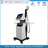 Skin Tightening Hifu Face Lift Back Tightening Machine Bags Under The Eyes Removal