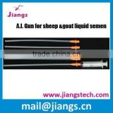 Jiang's Artifical Breeding equipment for sheep and goat