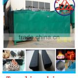 new type wood lump charcoal carbonization stoves made in China