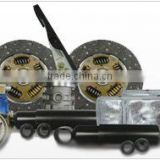 Daewoo Bus Transmission Spare Parts