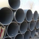 500mm water supply large diameter pvc pipe, large diameter plastic pipe ,types of plastic water pipe
