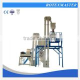 [ROTEX MASTER] Factory supply poultry chicken feed pellet processing equipments,output 10t/day