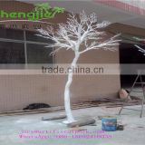 SJLJ0829 Shengjie hot selling decorative artificial white dry tree without leaves, dry tree branches