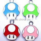 Super mario Bros DIY Metal Charms Jewelry Making pendants Gifts