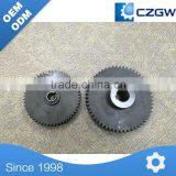 Agricultural Machinery Parts-Pinion Gear-Gear-001