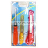 816081636 Household hardware tool set 3PCS tool set