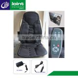 Car And Home Application All-powerful Vibration Massager Cushion Car Vending Massage Chair Back Seat Massage Cushion