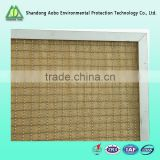 High efficiency conbined HEPA filter used in clean room/Ventilation and air conditioning filters