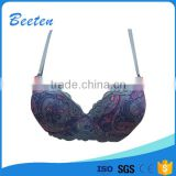 Save 20% Discount Female New Design Lady Beautiful Bra Sexy Bra Design Eco-Friendly Wholesale Brassiere Women