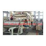 1575 - 3800mm Cylinder Paper Machine for ProducIing Household Paper / Lightweight Paper / Burning Pa