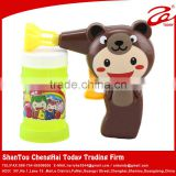 bubble shooter gun toy,wholesale toy from china
