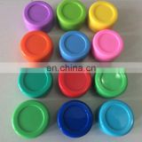 Non-toxic Eco-friendly Silicone Electronic Cigarettes tobacco tar Oil Storage Containers
