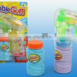 CG-BG402S LED flashing bubble gun for children