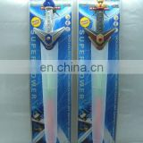 Led flash light laser sword toy
