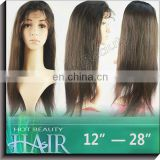 beauties factory virgin 100 indian remy lace front wig