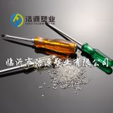 Shore A 98 PVC granules/100% Virgin PVC compounds/Plastic PVC for screwdriver