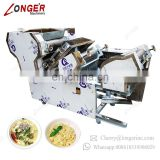 Chinese Factory Price Industrial Electric Automatic Small Vietnamese Egg Noodle Making Maker Japan Noodle Machine Malaysia