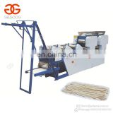 Industrial Color Vegetable Fresh Soap Ramen Noodle Maker Price Dried Stick Egg Noodle Making Machine