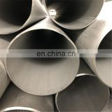 SS Large Diameter Pipes 304 321