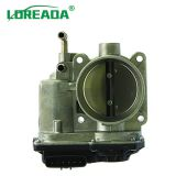 LOREADA Fuel Injection Throttle Body for 16119-3TA0A 088436 TBN-006 13238022034 977-325 67-0015