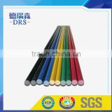anti-UV 8mm,38mm fiberglass pultruded frp rod and tubes