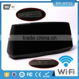 Active mini professional powerful OEM wireless portable wifi mini speaker for microphone