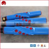 integral spiral blade stabilizer oil well drilling tools