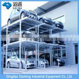 Cheap Prices double deck parking lift