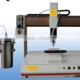 Epoxy Resin Automated Dispensing Machines With Single Liquid Dispensing