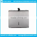 Stainless Steel Hand Towel Sanitary Napkin Dispenser                                                                         Quality Choice                                                                     Supplier's Choice