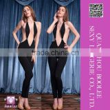 2015 New design wholesale sexy clubwear jumpsuits sexy lady clubwear