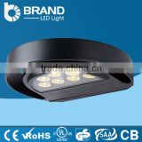 IP65 Outdoor wall bracket light fitting boundary wall light led ce rohs                                                                                                         Supplier's Choice